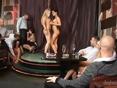 All, Group, Orgy, Strip, German Orgy, German Swingers