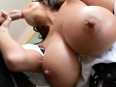 Wild sextoy plowing
