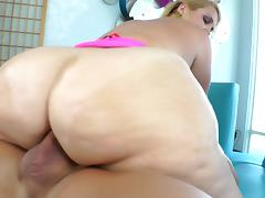 Sexy Mazzaratie Monica in Hardcore BBW porn action