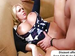 Teacher Karen Fisher sex with student