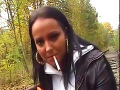 Leather, Babe, Compilation, Leather, Smoking, Softcore