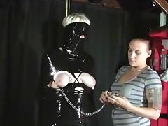 BDSM, BDSM, Wrapped Bondage