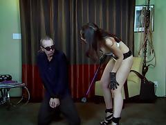 Asian Swingers, Asian, Ass, Assfucking, Banging, Couple