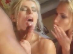 The Best Cumshot Compilation of Sandra Russo