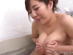 Bathroom, Asian, Bath, Bathing, Bathroom, Big Cock