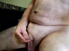 My small cock