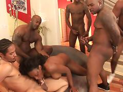 All, Angry, Banging, Blowjob, Ebony, Fucking