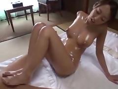 Obscene 31-year-old beauty wife! The ooze erotic pheromone 1