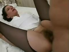 Hairy Mature, Anal, Assfucking, French, Fucking, Hairy