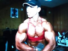 Muscle, Interracial, Muscle, Bodybuilder