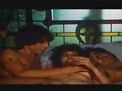 All About Gloria Leonard 1978 (Dped mfm scene)