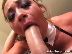 Mia Lelani in Asian Fuck Faces