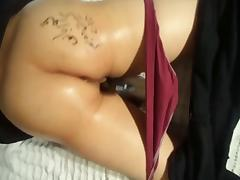 HOT KURDISH WOMAN MASTURBATING