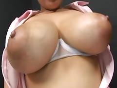 The Queen of beautiful breasts - Miharu Izawa