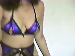 Retro, Lingerie, Masturbation, Panties, Vintage, Antique