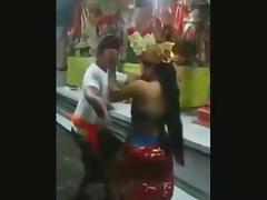Bali ancient erotic sexy dance 8