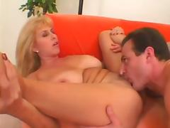 YOUNG MEAT FOR HORNY MATURE II — COMPLETE XXX FILM