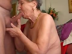 Grandma, Granny, Mature, Old, Grandma, Grandmother