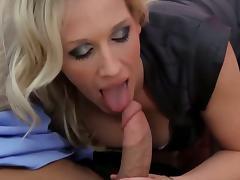 Adorable, Adorable, Babe, Big Ass, Big Cock, Blonde