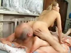 Russian pussy licking 4