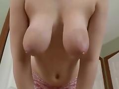 ROKO VIDEO-BIG AEROLA MILK TITS