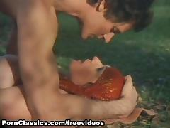 Becky Savage & Drea in Sweet Alice Clip