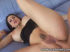 Sheila Marie in Anal Scene