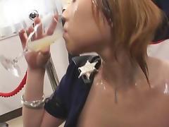 Lucky girl : Sayaka Ichinose 2