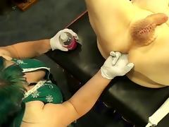 Strapon, Anal, Fingering, Pussy, Strapon, Vagina