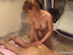 Couple, Asian, Big Tits, Couple, Doggystyle, Fingering