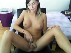 Cock playing tube