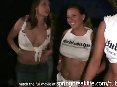 Spring Break, Amateur, Competition, Contest, Game, HD