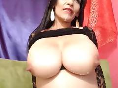 Milk, Big Tits, Boobs, Milk, Nipples, Webcam