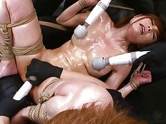 Bound, Anal, Asian, Assfucking, Banging, Bondage