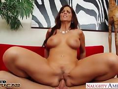 All, Big Cock, Big Tits, Blowjob, Boobs, Brunette