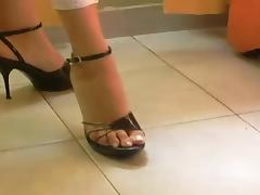 Foot fetish, Stilettos, Platform Shoes, High Heels 18