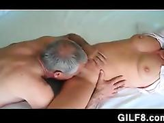 Vagina, Amateur, Grandpa, Granny, Hardcore, Lick