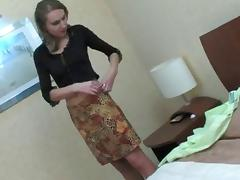 fucked his neighbor's wife