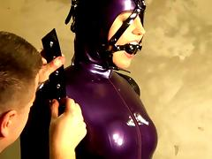 Bondage, BDSM, Bondage, Latex