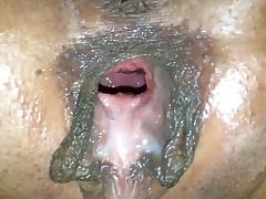 Nicalldu4  arabic creamy pussy close up