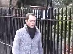Brit rentboy fuck