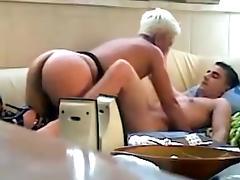 Hot Nympho Fucked