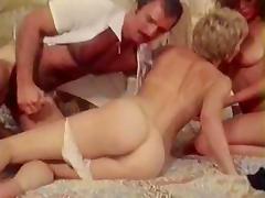 Bobby Astyr, Paul Barresi, Lenora Bruce in classic fuck site