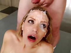 HardX Mia Malkova In 'Facialized 2'