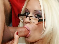 All, Anal, Assfucking, Big Tits, Blonde, Blowjob