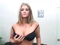 bailey buried in tits