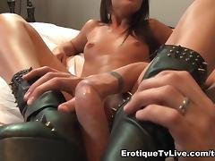 Giselle Leon Hard Fuck Show