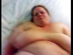 BBW (POV) #108 Someone's Fat Mature Granny