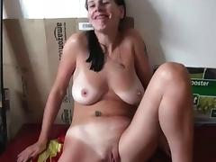 Austrian, Amateur, Austrian, German, Mature, MILF