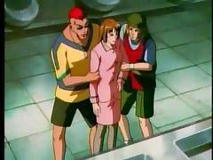 Hentai - Les deboires d une maman